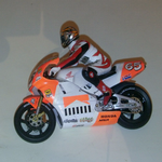 Vitesse ONYX- honda and suzuki 500 superbikes 1:24 models @sold@